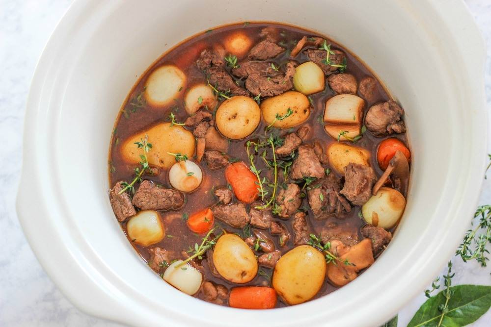 A tasty dish for the Shepherd and Dog
