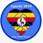 Uganda logo 2019